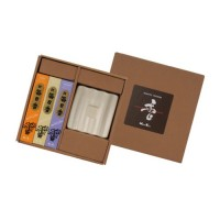 Morning Star Stickless Incense Gift Set