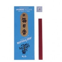 Morning Star Stickless Incense, Jasmine