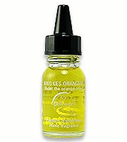 Orange Tree Oil