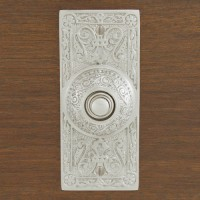 Osiris Doorbell, nickel