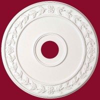 Rosette Ceiling Medallion