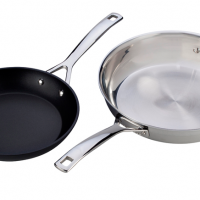 Set of 2 Fry Pans