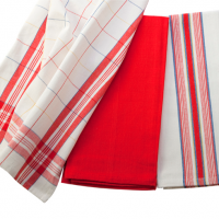 Set of 3 Dish Towels
