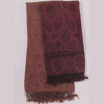 Shawls from Nepal