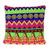 Sri Lanka Style Cushion Cover