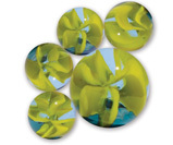 Swamp Thing Marbles