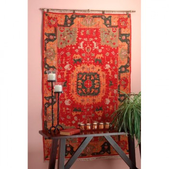 Tapestry Wall Hanger