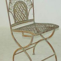 Tuileries Garden Chair
