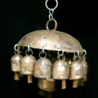 Umbrella Bells Windchime