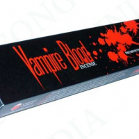 Vampire Blood Incense
