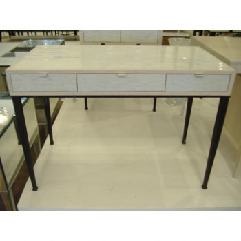 3 Drawer Pavia Desk
