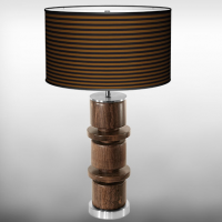 Abe Modern Table Lamp