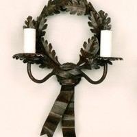 Article 10 Garland Sconce