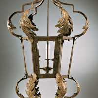 Article 125 3 Light Florentine Lantern