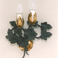 Article 175 Ivy Sconce