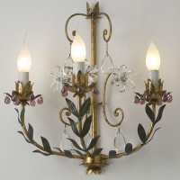 Article 1974 Sconce