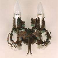 Article 30 Ivy Sconce