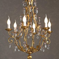 Article 301 6 Light Chandelier