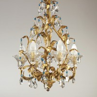 Article 379 6 Light Chandelier