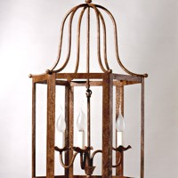 Article 41 Classical 3 Light Lantern