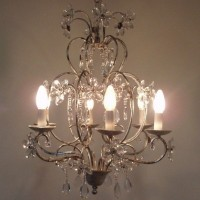 Article 438  6 Light Chandelier