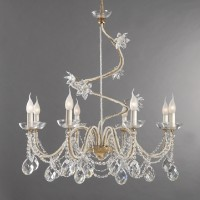 Article 472 Crystal Chandelier