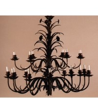 Article 49 18 Light Chandelier