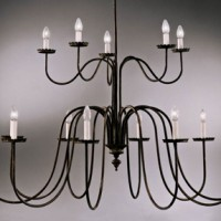 Article 69 18 Light Chandelier