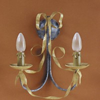 Article 78 Bow Sconce