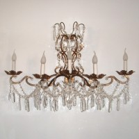 Article 8012:A Sconce