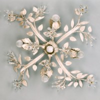 Article 9328 Stars Ceiling Lamp
