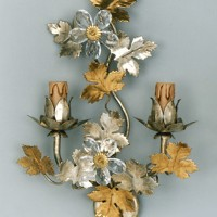Article 9442 Stars Sconce