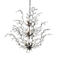 Audrey Chandelier 34 inches x 28 inches