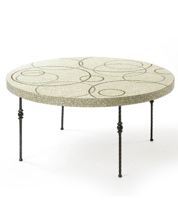 Auguste Coffee Table