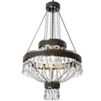 Bijoux Chandelier 13 inches x 25 inches