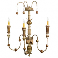 Bordeaux Sconce 25 inches x 33 inches