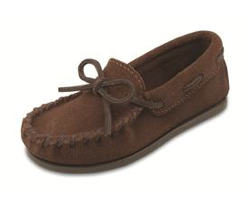 Boy's Moccasin