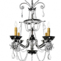 Cholet Chandelier 18inches x 32inches