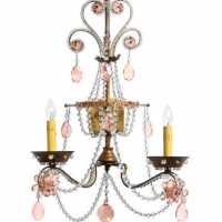 Cholet Sconce 18inchs x 26inches