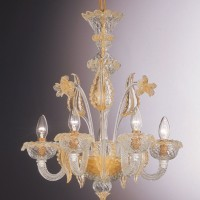 Collection 1064 Murano Chandelier