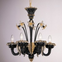 Collection 1065 Murano Chandelier