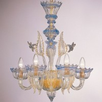 Collection 1067 Murano Chandelier