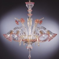 Collection 119 Murano Chandelier