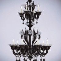 Collection 145 Murano Chandelier