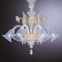 Collection 149 Murano Chandelier