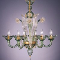 Collection 158 Murano Chandelier