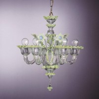 Collection 159 Murano Chandelier