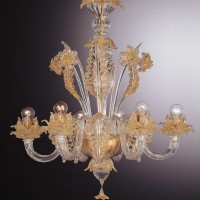 Collection 162 Murano Chandelier