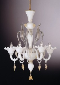 Collection 3006 Murano Chandelier