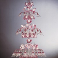Collection 826 Murano Chandelier